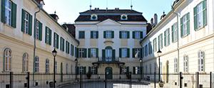 Schloss Hunyadi Maria Enzersdorf