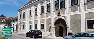 Musikschule Brunn Am Gebirge, Leopold Gattringerstraße 42, 2345 Brunn Am Gebirge