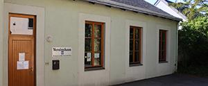 Vereinshaus Maria Enzersdorf